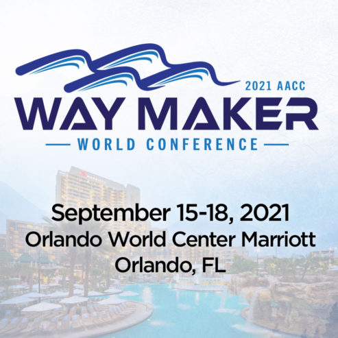 AACC World Conference 2021